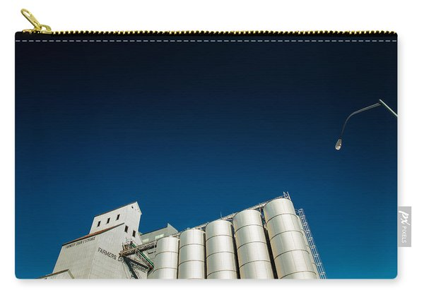 Farmers Grain Exchange Carry-all Pouch
