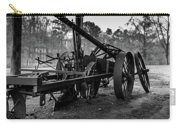 Farming Equipment Carry-all Pouch