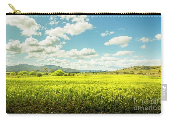 Farmland Colour Carry-all Pouch