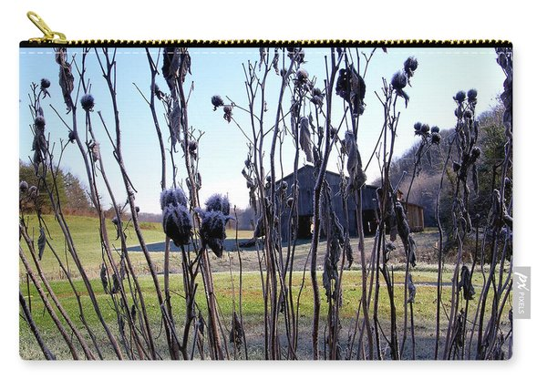 Farmland In Kentucky Carry-all Pouch