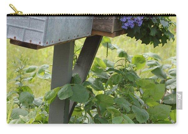 Farm's Mailbox Carry-all Pouch