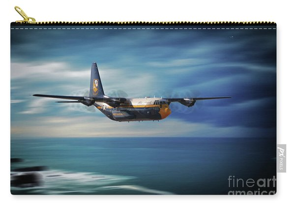 Fat Albert Airlines Carry-all Pouch