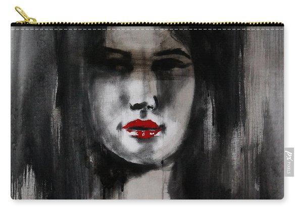 Fatal Allure Carry-all Pouch