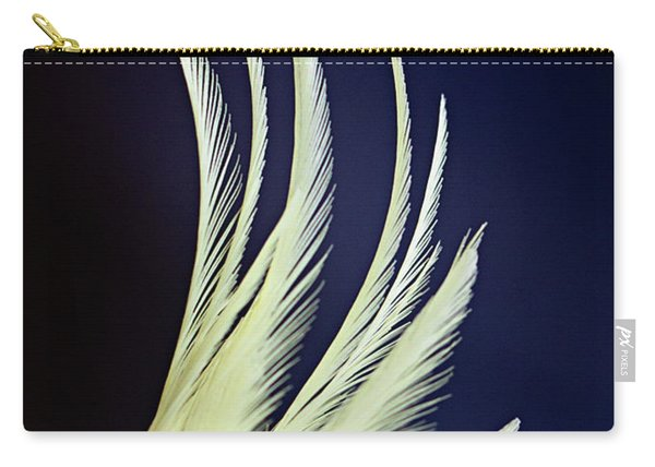 Feathers Carry-all Pouch