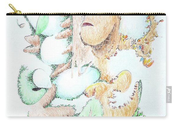 Fecundity Carry-all Pouch