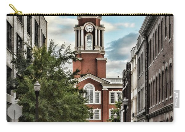 Federal Courthouse Knoxville Carry-all Pouch