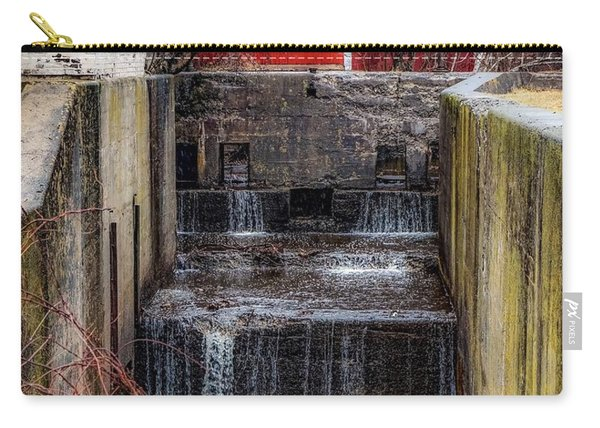 Feeder Canal Lock 13 Carry-all Pouch
