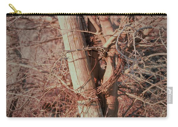 Fence Post Buddy Carry-all Pouch