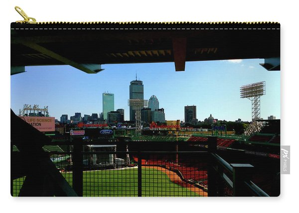 Fenway Park, Xi  Carry-all Pouch