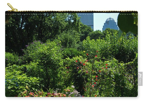 Fenway Victory Gardens In Boston Massachusetts  -30951-30952 Carry-all Pouch