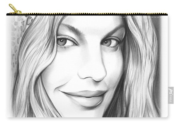Fergie Carry-all Pouch