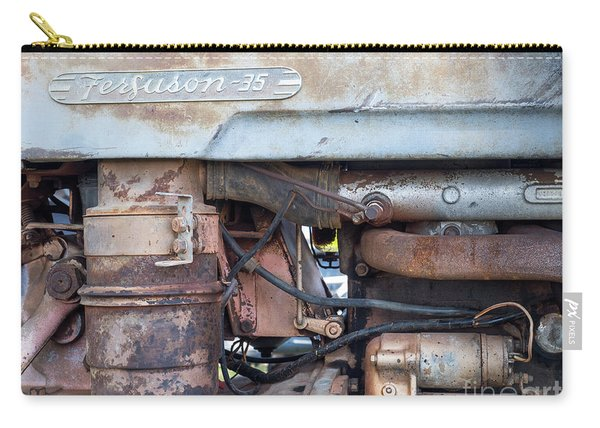 Ferguson 35 Tractor 02 Carry-all Pouch