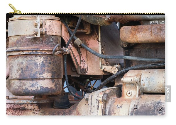 Ferguson 35 Tractor 03 Carry-all Pouch