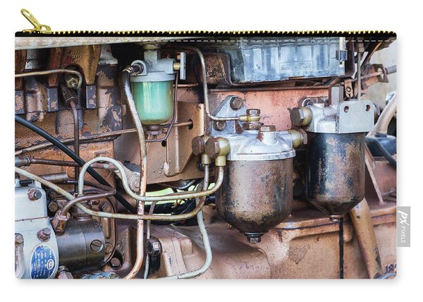 Ferguson 35 Tractor 04 Carry-all Pouch