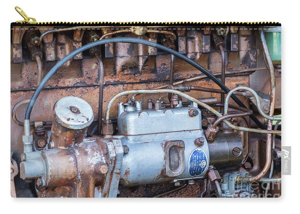 Ferguson 35 Tractor 05 Carry-all Pouch