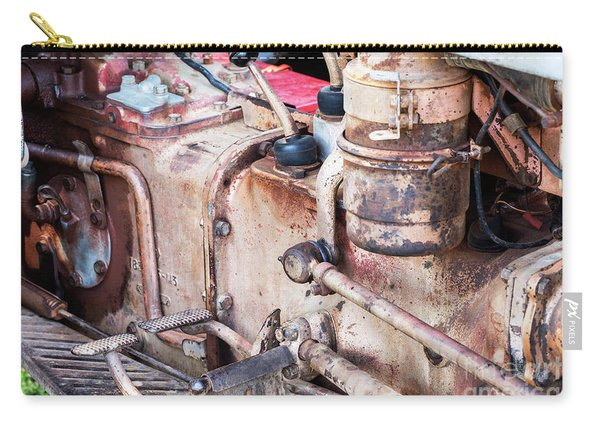 Ferguson 35 Tractor 06 Carry-all Pouch