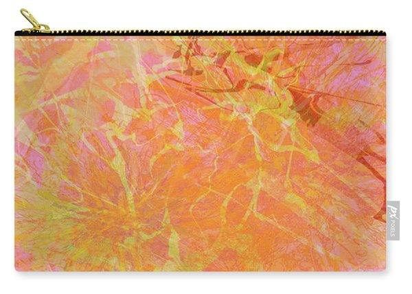 Fern Series #42 Carry-all Pouch