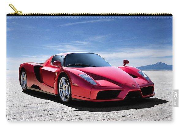 Ferrari Enzo Carry-all Pouch