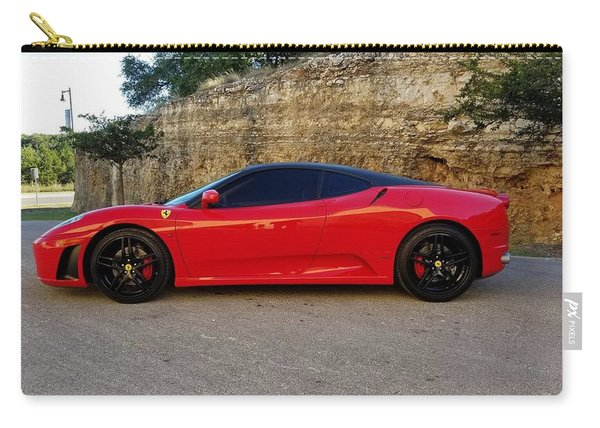 Ferrari F430 Berlinetta Carry-all Pouch