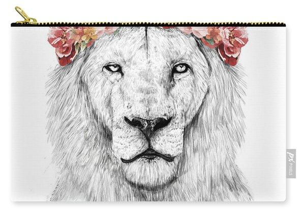 Festival Lion Carry-all Pouch