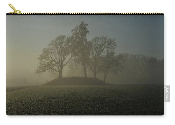 Fiddler's Mound Carry-all Pouch