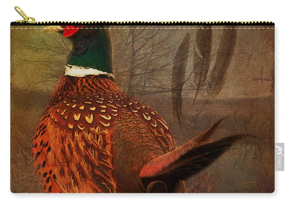 Field Finery 2015 Carry-all Pouch