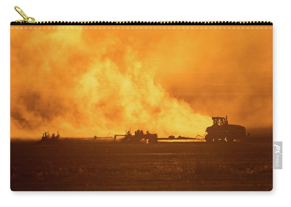 Field Of Fire Carry-all Pouch