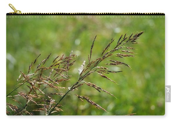 Fields Of Grain Carry-all Pouch