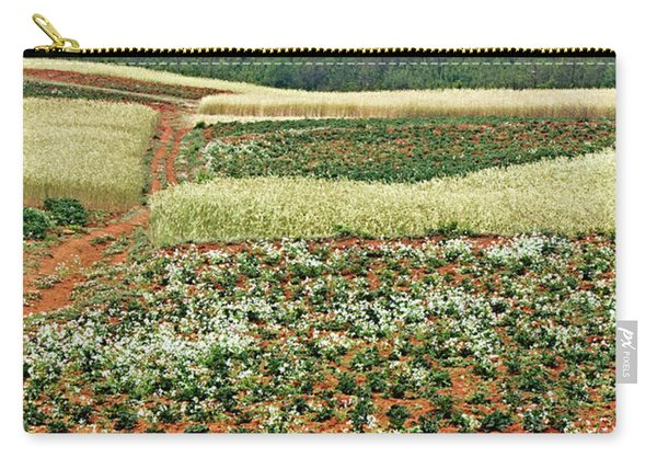 Fields Of The Redlands - 2 Carry-all Pouch