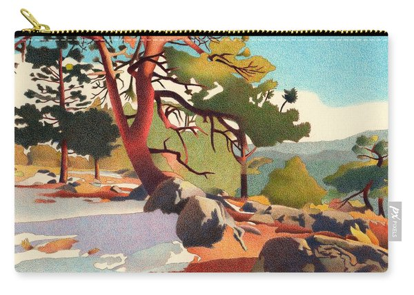 Fillius Ridge Carry-all Pouch