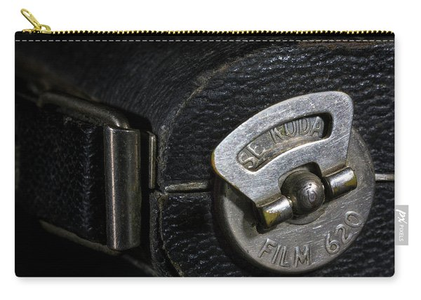 Film 620 Carry-all Pouch
