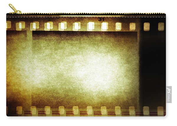 Filmstrip Carry-all Pouch