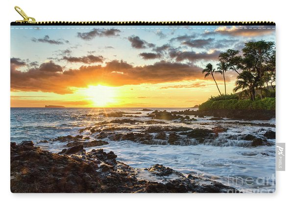 Find Your Beach 2 Carry-all Pouch