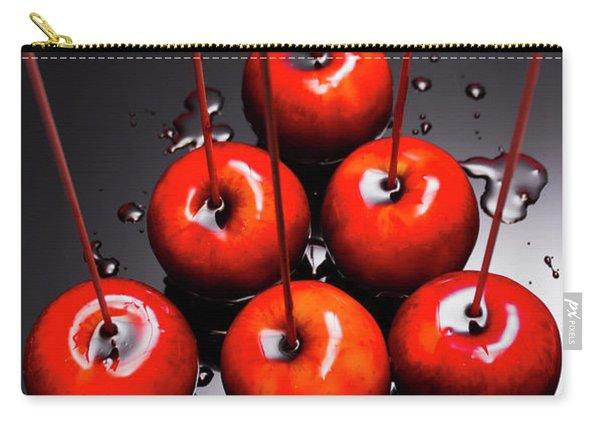 Fine Art Toffee Apple Dessert Carry-all Pouch