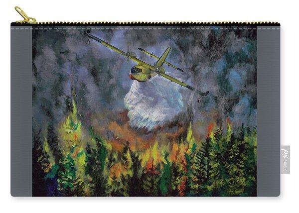 Firestorm Carry-all Pouch