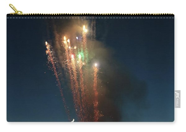 Fireworks After Sunset Carry-all Pouch