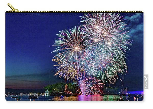 Fireworks Spectacular Carry-all Pouch