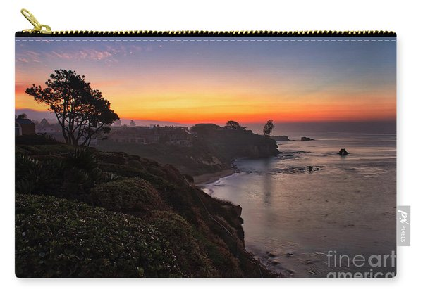 First Sunrise Of 2018 Carry-all Pouch