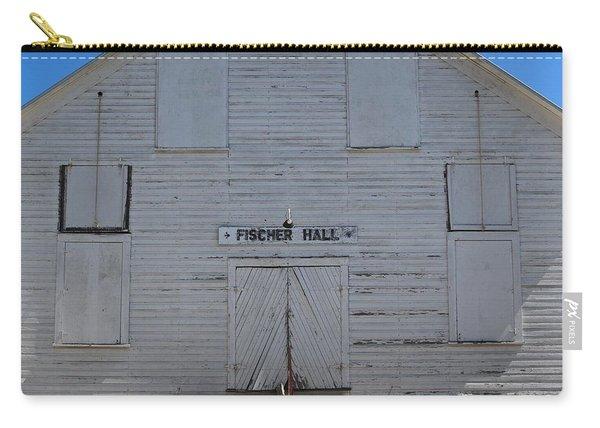 Fischer Dance Hall Carry-all Pouch
