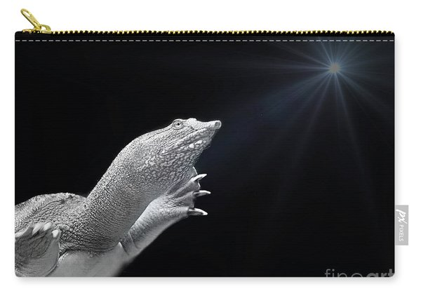 Fish 33 Carry-all Pouch