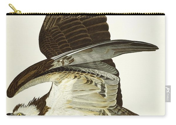 Fish Hawk Carry-all Pouch