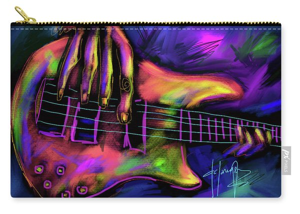 Five String Bass Carry-all Pouch