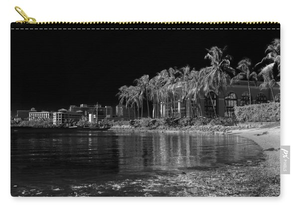 Flagler Museum Carry-all Pouch