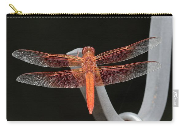 Flame Skimmer Carry-all Pouch