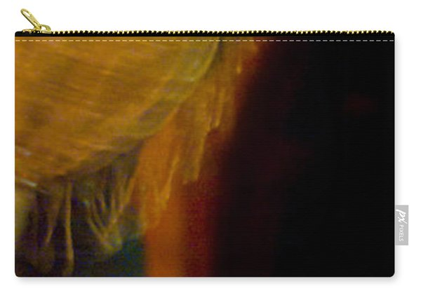 Carry-all Pouch featuring the photograph Flamenco Series 23 by Catherine Sobredo