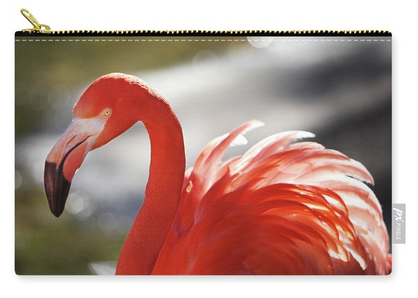 Flamingo 2 Carry-all Pouch