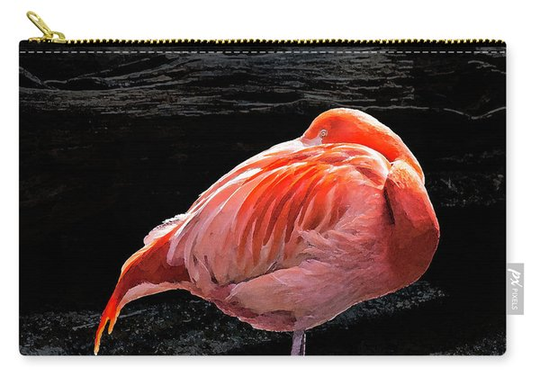 Flamingo - 8331 Carry-all Pouch