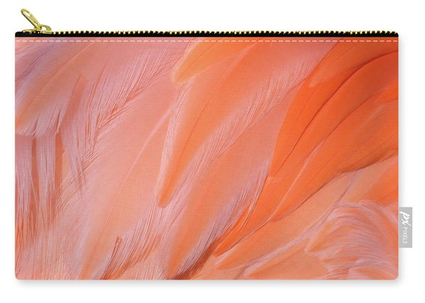 Flamingo Flow 4 Carry-all Pouch