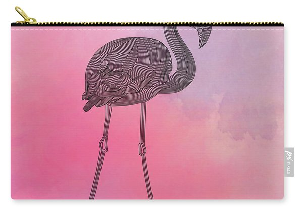 Flamingo5 Carry-all Pouch