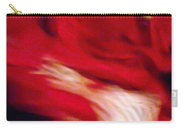 Carry-all Pouch featuring the photograph Flamenco Series 32 by Catherine Sobredo